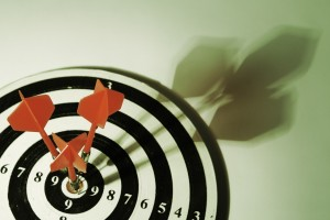 Finding a Target Niche for Your Information...