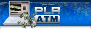 PLR ATM is Coming!